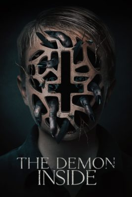 "Affiche du film ""The Demon Inside"""