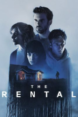 "Affiche du film ""The Rental"""