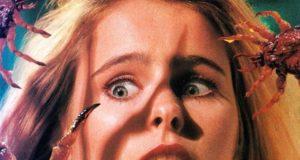 """Affiche du film """"Ticks attack"""""""