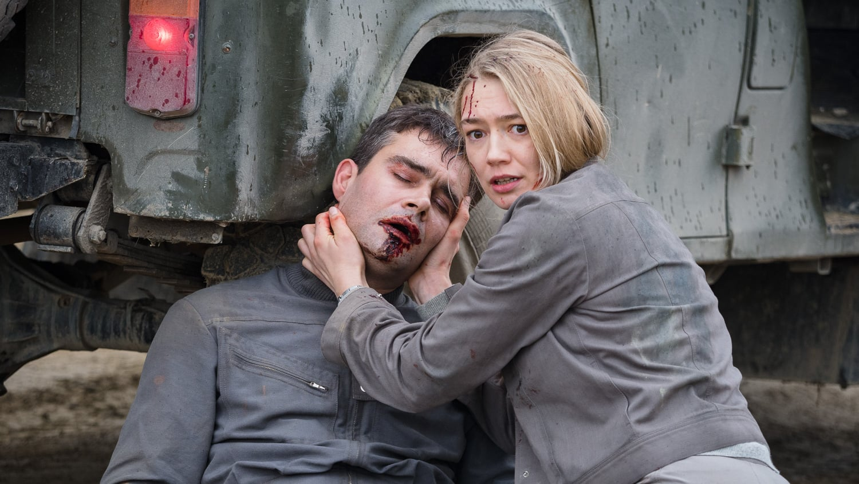 """Image du film """"Sputnik"""""""