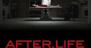 """Affiche du film """"After.Life"""""""