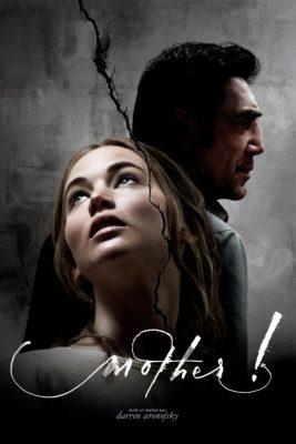 """Affiche du film """"mother!"""""""