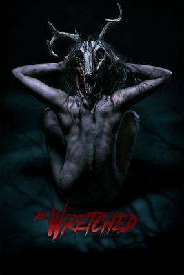 "Affiche du film ""The Wretched"""