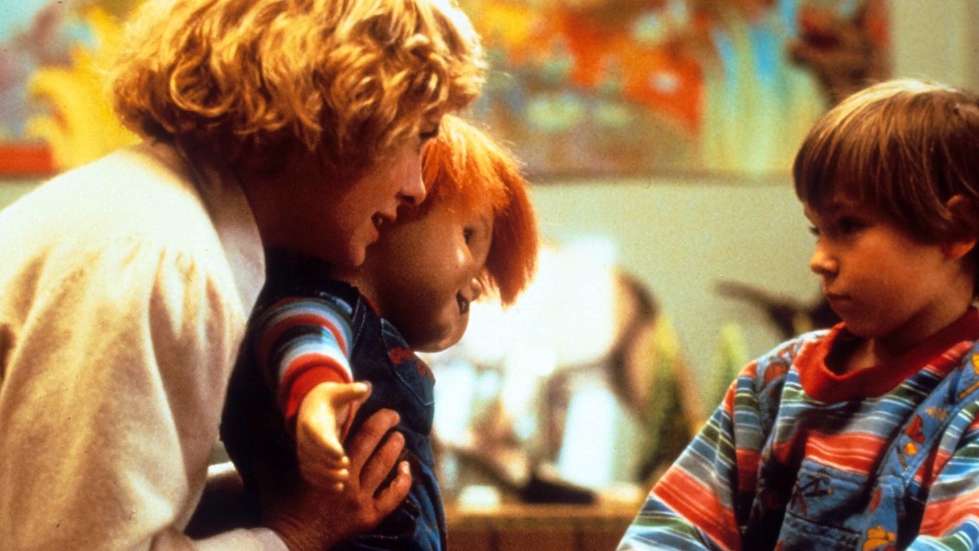 "Image du film ""Jeu d'enfant"""