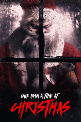 """Affiche du film """"Once Upon a Time at Christmas"""""""